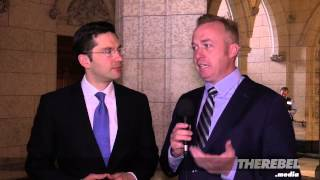 Pierre Poilievre: Money belongs to the people who earn it