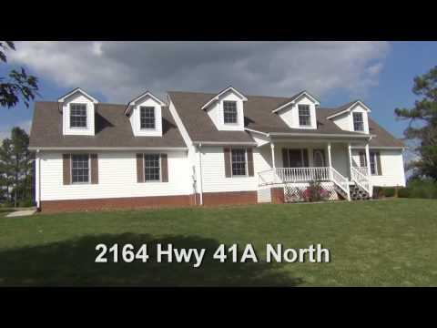 Shelbyville TN Homes For Sale at 2164 Hwy 41A North CLIENT PREVIEW SOLD