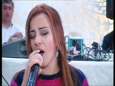Sevinc Bərdəli Tərtər konsert 2020.