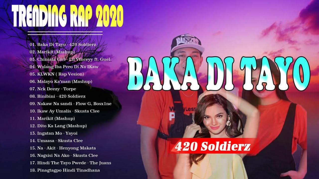 Bagong Trending OPM Tik Tok Kanta 2020 -  Chinita Girl, Marikit, Malayo Ka'man, Hi Leng,  Binibini..