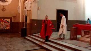 Baixar Pentecostes (Grão de Trigo) - Ana /Comunidade Recado, Guto, Rodrigo, Luciana e Célia