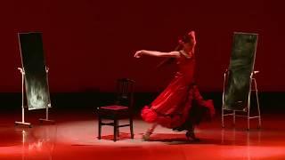 Emi Hariyama 針山 愛美 バレエ 夢の共演 (With Holm Birkholz ex Berliner Philharmoniker)元ベルリン・フィルハーモニー管弦楽団