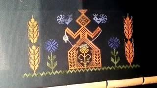 Оберег Рожаница: символ плодородия