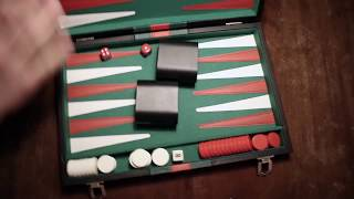 Backgammon SFX Compilation