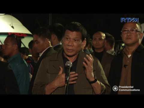 Ambush Interview - Baguio City 3/11/2017