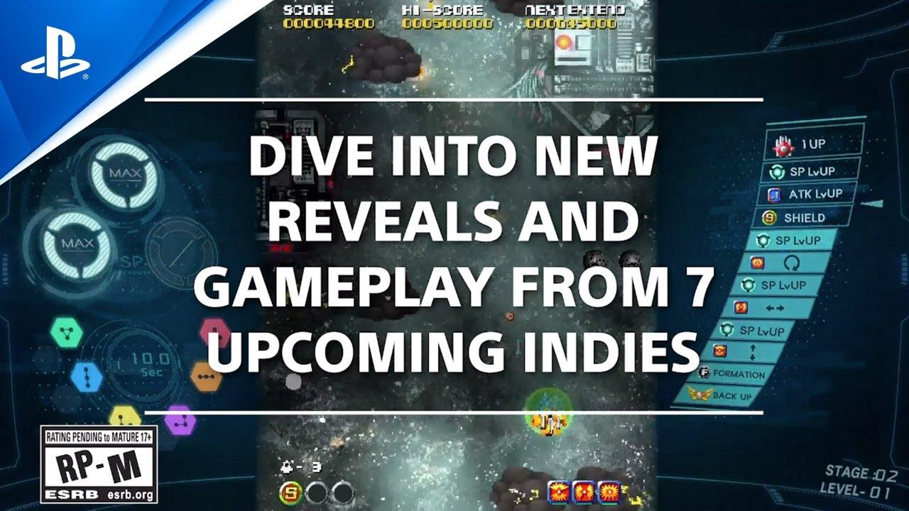 Video de PS Indies