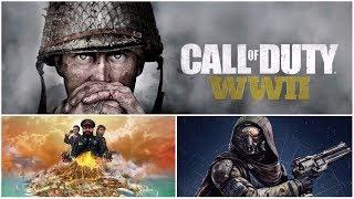 В новой Call of Duty вам придётся тяжко | Игровые новости
