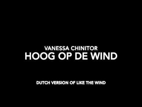 Vanessa Chinitor - Hoog op de Wind
