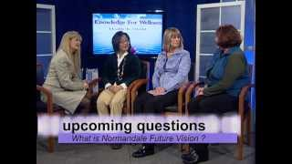 Normandale Community College, Continuing Integrative Health Education