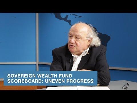 Sovereign Wealth Fund Scoreboard: Uneven Progress
