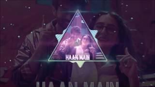 Haan Main Galat (LYRICS) - Love Aaj Kal | Kartik | Sara | Pritam | Arijit Singh | Shashwat Singh