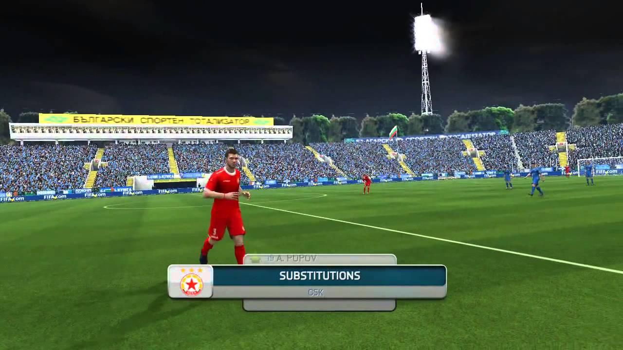 Fifa Sofia