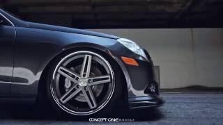 Concept One Wheels // CS55 // Dreemr
