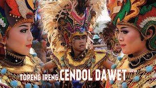 CENDOL DAWET TOPENG IRENG TERBARU - SALEHO 86 KARYA BUDAYA INDONESIA