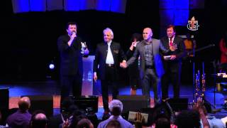 Tabernacle of Glory-Conquering The Giants-Benny Hinn-Mike Murdock-Gregory Toussaint-Miami