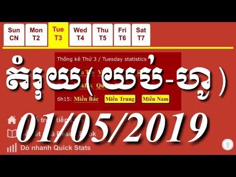 Download Vietnamese Lottery 01 03 2019 MP3, MKV, MP4
