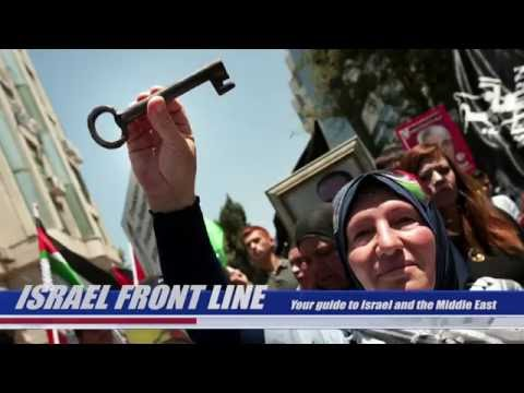 Israel Frontline - Is Israel legal? Part 4: Legitimizing Palestine
