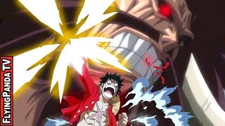"""LUFFY NEW SPECIAL ATTACK 