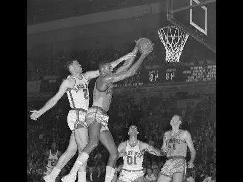 Wilt Chamberlain 73 points vs Knicks