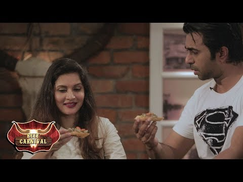 Beef Carnival    Apurbo with Mithila    Episode 01