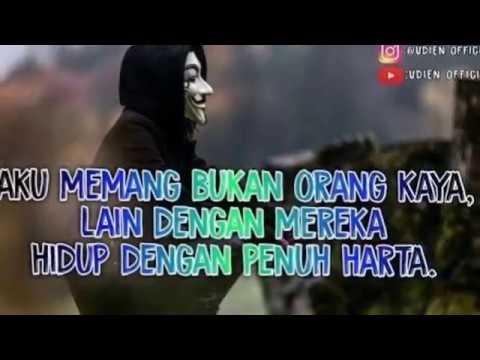 Download 74+ Background Quotes Bertopeng HD Paling Keren