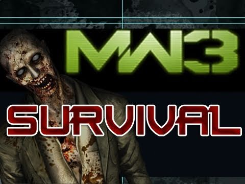 does modern warfare 3 have zombies