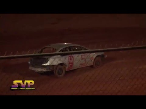Travelers Rest Speedway / Front Wheel Drive Feature / May 13 , 2016