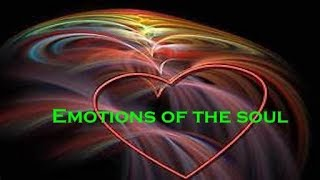 Emotions of the Soul 101918: Wounds. Pain. Fibromyalgia. Arthritis. Job. Lot. Moses