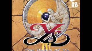 Ys IV Dawn of Ys - Ys IV Super Megamix Version 1