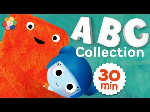 ABC Letters of the Alphabet - A to Z |  learning for kids | ABC Phonics and Songs | BabyFirst