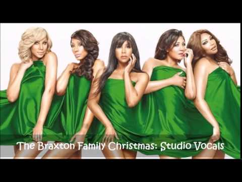 The Braxtons Family Christmas (Vocal Showcase) TEASER - YouTube
