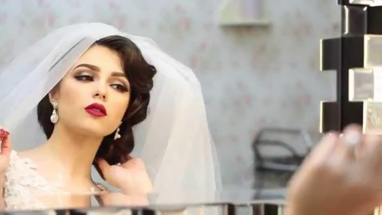 Beautiful Bride But 53