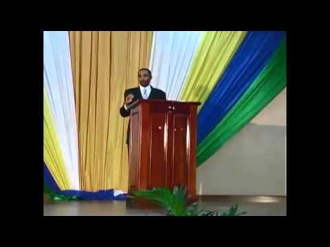 10.Jeremiah Davis-Plan Of Redemption-Jamaica