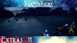 Kingdom Hearts III Playthrough [Extras Part 11: Battlegates]
