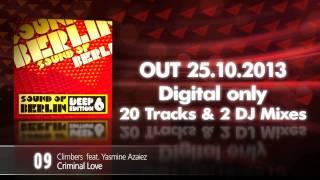 Sound of Berlin Deep Edition Vol. 6