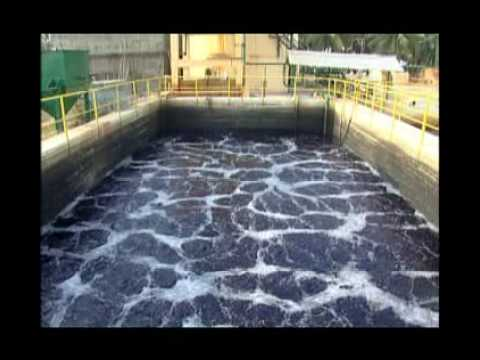 Water And Wastewater Treatment Chemicals