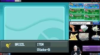 DE | Marcel darf nicht ins Kino | Pokémon HeartGold Randomizer Nuzlocke
