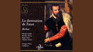 Berlioz: La damnation de Faust: Ballet des sylphes [Dance of the Sylphs]
