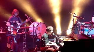 HD - Ben Folds - Still Fighting It (live) @ MQ, Vienna 05.03.2011, Austria