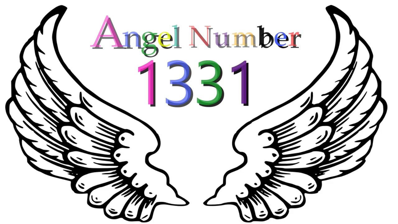 1331 angel number | Meanings & Symbolism