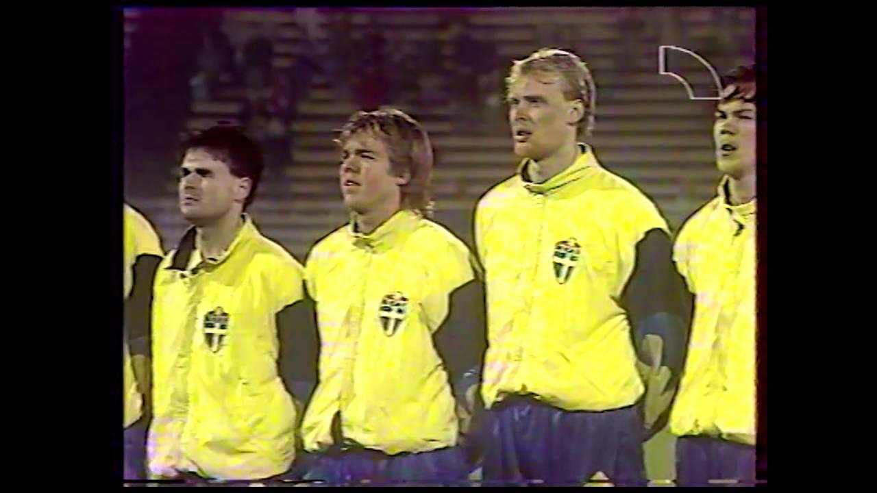 Magyarország-Svédország | 0-2 | 1993. 04. 15 | MLSZ TV Archív