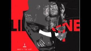 Lil Wayne - Sure Thing (Sorry 4 The Wait) W/ Lyrics