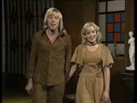 Armi ja Danny - Kaiken sulle antaisin1977