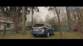 Тест-драйв Chevrolet Cruze SW(Видеотест универсала SW на базе популярной модели Chevrolet Cruze от Авто@Mail.Ru. Более подробную статью читайте здес..., 2013-06-28T09:34:56.000Z)