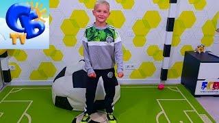 ⚽ Старший брат превратился в физрука? ⚽ Обзор костюмов Adidas Review of sports suits Adidas