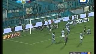canal 10 cba24n belgrano 1 san lorenzo 2 clausura 2012 futbol de primera