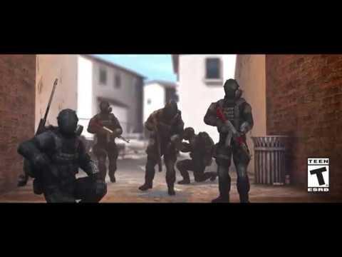 Alvo Teaser Trailer (Mardonpol) - PSVR