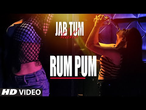Rum Pum Video Song | Jab Tum Kaho | Preet Harpaal ft. Kuwar Virk | Parvin Dabas | T-Series