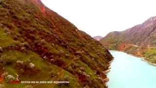 Табиати нотакрори Точикистон | Неповторимая природа Таджикистана
