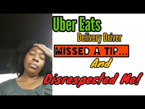 how to become a driver for uber eats